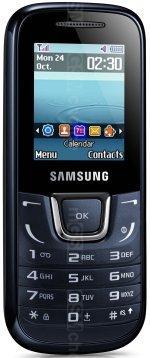 Galeria zdjęć telefonu Samsung GT-E1280