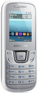 Galeria zdjęć telefonu Samsung GT-E1282T