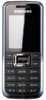 Galeria zdjęć telefonu Samsung GT-E2100