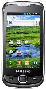 Samsung GT-i5510 Galaxy