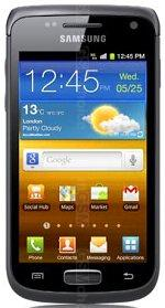 Samsung GT-i8150 Galaxy W