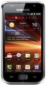 Samsung GT-i9001 Galaxy S Plus