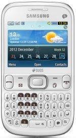 Galeria zdjęć telefonu Samsung GT-S3332
