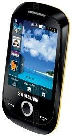 Galeria zdjęć telefonu Samsung GT-S3650 Corby