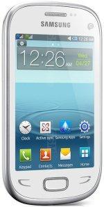 Galeria zdjęć telefonu Samsung GT-S5292