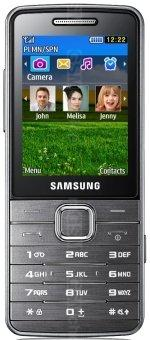 Galeria zdjęć telefonu Samsung GT-S5610