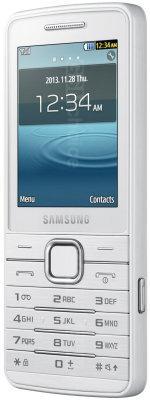 Galeria zdjęć telefonu Samsung GT-S5611
