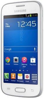Galeria zdjęć telefonu Samsung GT-S7260