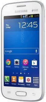 Galeria zdjęć telefonu Samsung GT-S7262