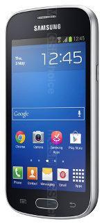Galeria zdjęć telefonu Samsung GT-S7390
