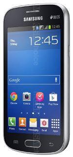 Galeria zdjęć telefonu Samsung GT-S7392
