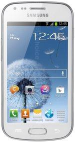 Galeria zdjęć telefonu Samsung GT-S7560