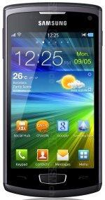 Samsung GT-S8600 Wave 3