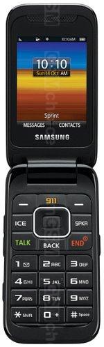 Galeria zdjęć telefonu Samsung M400