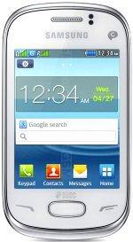 Galeria zdjęć telefonu Samsung Rex 70 S3802