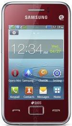 Galeria zdjęć telefonu Samsung Rex 80 S5222R
