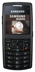 Galeria zdjęć telefonu Samsung SGH-A727