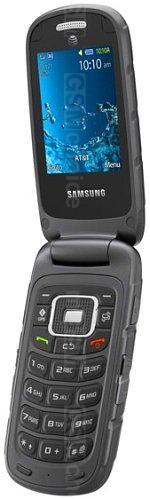 Galeria zdjęć telefonu Samsung SGH-A997 Rugby III