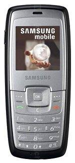 Galeria zdjęć telefonu Samsung SGH-C140