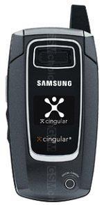 Galeria zdjęć telefonu Samsung SGH-D407