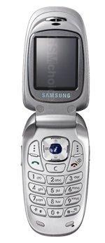 Galeria zdjęć telefonu Samsung SGH-E330N