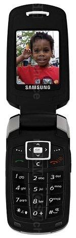 Galeria zdjęć telefonu Samsung SGH-T619
