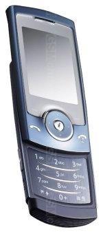 Galeria zdjęć telefonu Samsung SGH-U600