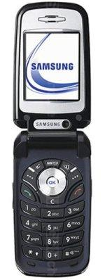 Galeria zdjęć telefonu Samsung SGH-Z310