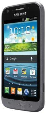 Galeria zdjęć telefonu Samsung Victory 4G LTE