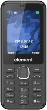 Galeria zdjęć telefonu Sencor Element P004