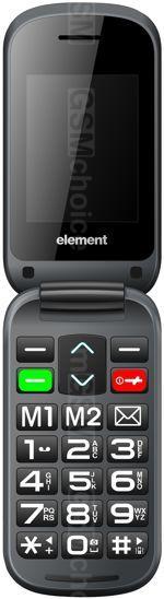Galeria zdjęć telefonu Sencor Element P006S
