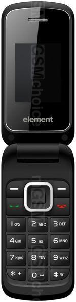 Galeria zdjęć telefonu Sencor Element P008V