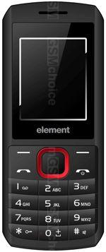 Galeria zdjęć telefonu Sencor Element P010