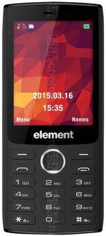 Galeria zdjęć telefonu Sencor Element P030