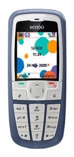 Galeria zdjęć telefonu Sendo S360
