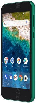 Galeria zdjęć telefonu Sharp Android One S3