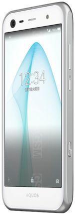 Galeria zdjęć telefonu Sharp Aquos mini SHV38