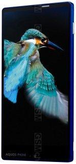 Galeria zdjęć telefonu Sharp Aquos Phone Xx