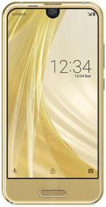 Galeria zdjęć telefonu Sharp Aquos R Compact