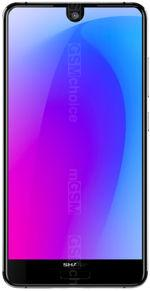 Galeria zdjęć telefonu Sharp Aquos S3 mini