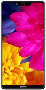 Galeria zdjęć telefonu Sharp Aquos S3