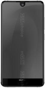 Galeria zdjęć telefonu Sharp E-H1