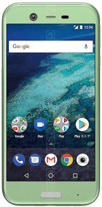 Galeria zdjęć telefonu Sharp Android One X1