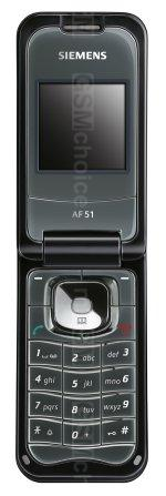 Galeria zdjęć telefonu Siemens AF51