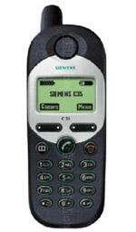 Siemens C35i