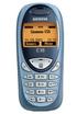 Siemens C55 vs Nokia 3410