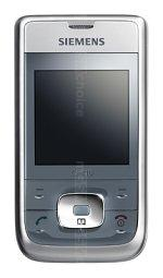 Galeria zdjęć telefonu Siemens CF110