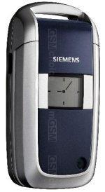 Galeria zdjęć telefonu Siemens CF76