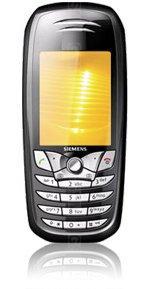Galeria zdjęć telefonu Siemens CXV70