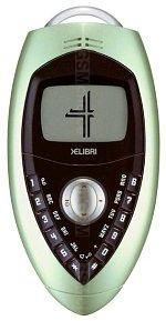 Galeria zdjęć telefonu Siemens Xelibri 4 Jedi